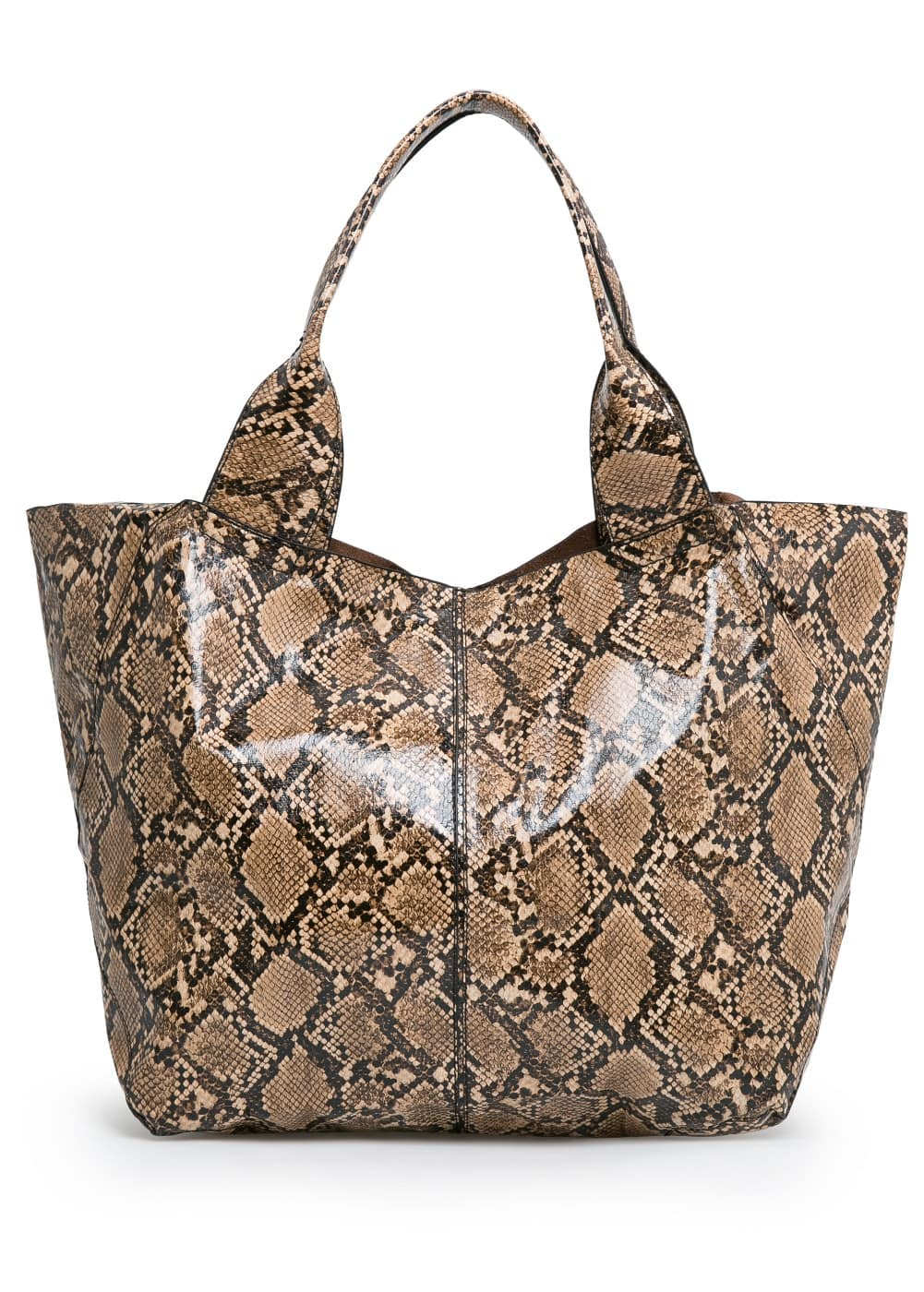 Sac shopper | MANGO