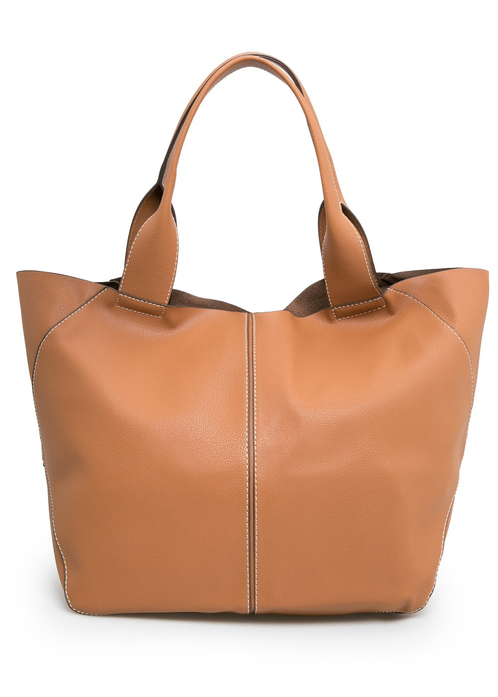 Shopper bag | MANGO