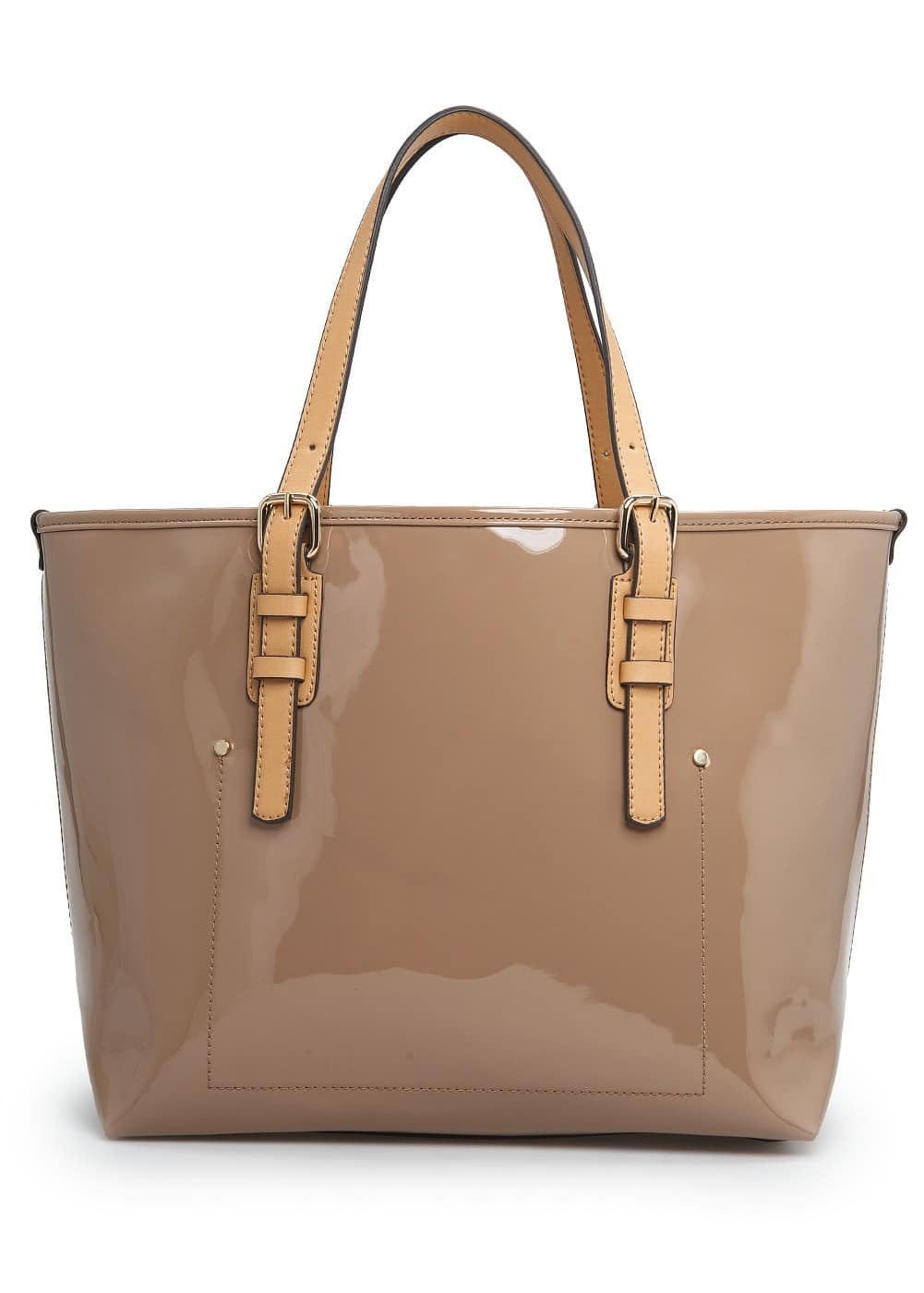 Patent shopper bag