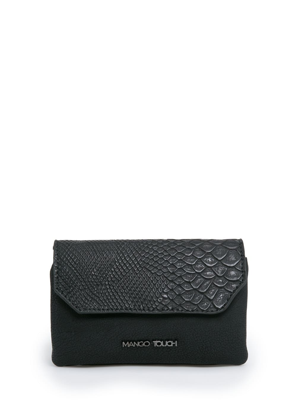 Flap mini bag | MANGO