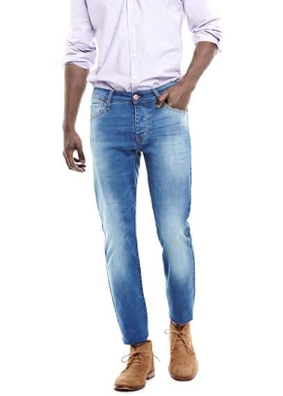 Slim Fit Jeans Tim