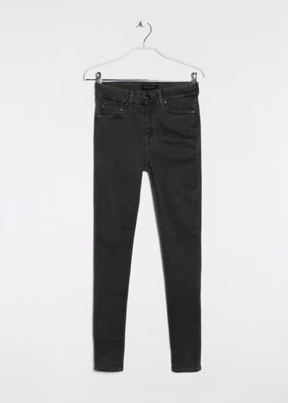 Jeans high waist Broadway