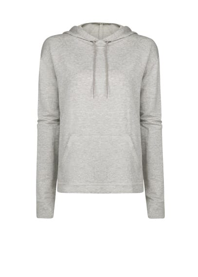 Sweat-shirt kangourou capuche