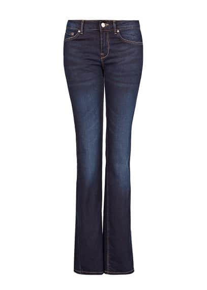 Jeans rectos Christy