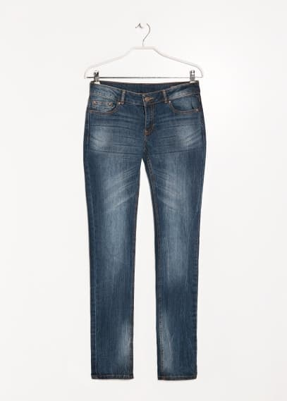 Slim-fit Alice jeans