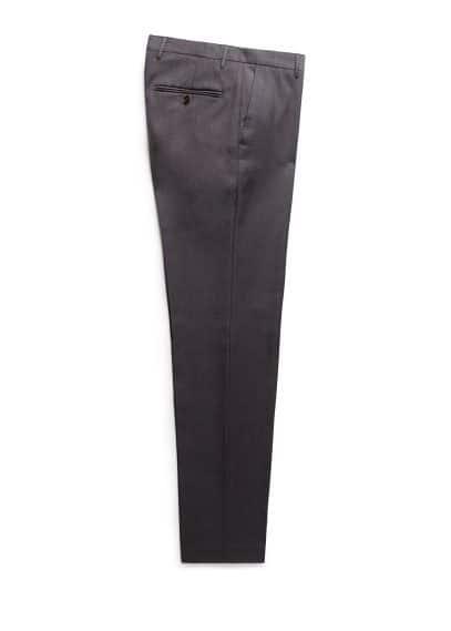 Pantalon de costume classic-fit