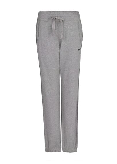 Yoga - Relaxed plush trousers