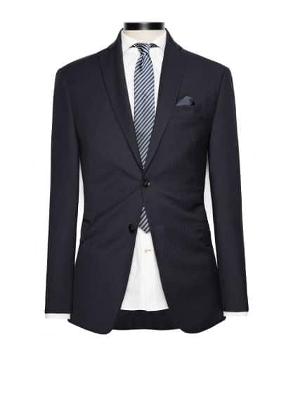 Slim Fit Anzugblazer