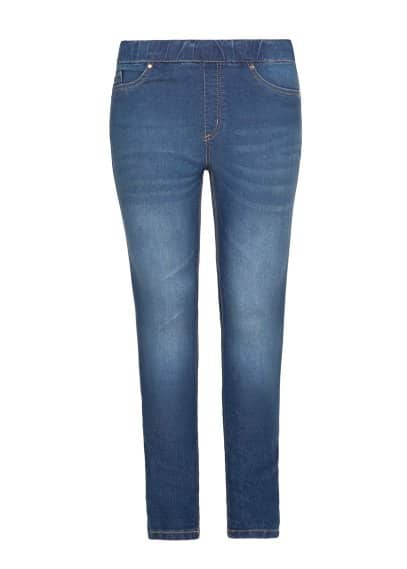 Jeggings rentat fosc