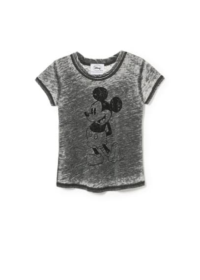 Disney devoré t-shirt