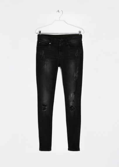 Jeans super slim Eva