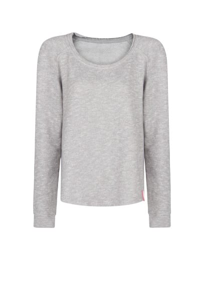 Yoga - Relaxed plush sweatshirt
