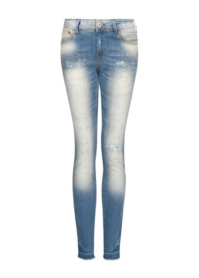 Jeans super slim Arizona
