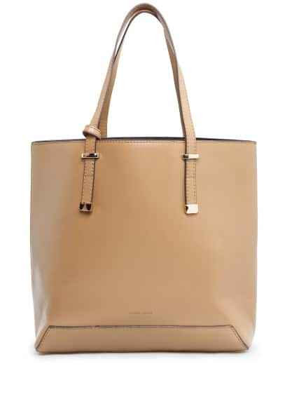 Bolso shopper monedero