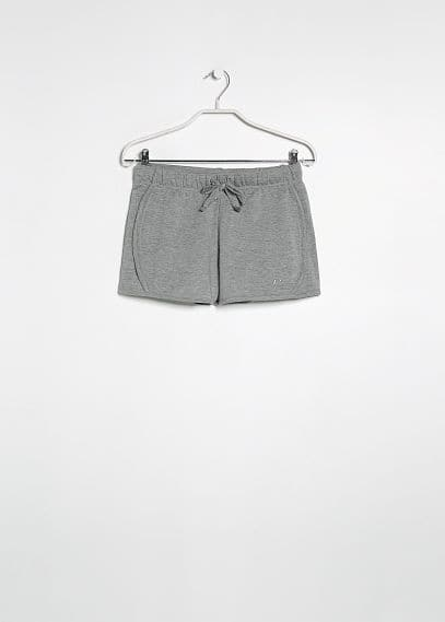 Yoga - Comfort stretch shorts