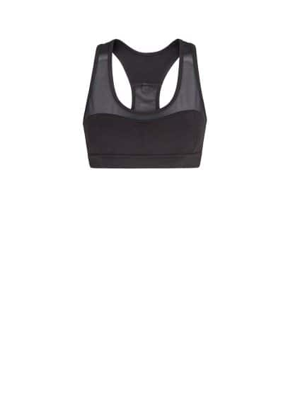 Fitness & Running - Light impact bra