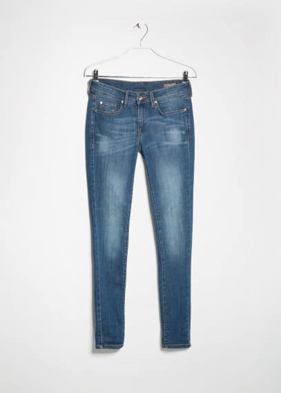Olivia superskinny jeans
