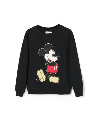 "Sweatshirt ""Mickey"""