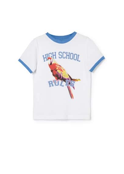 Camiseta High School