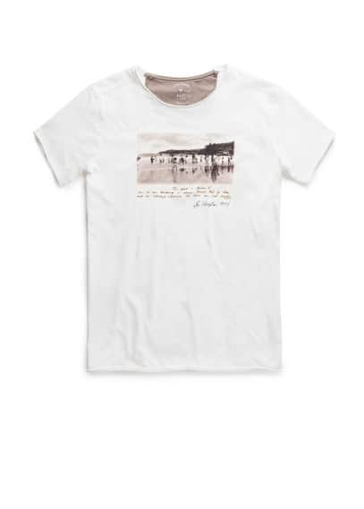 "T-Shirt ""The Hamptons"""