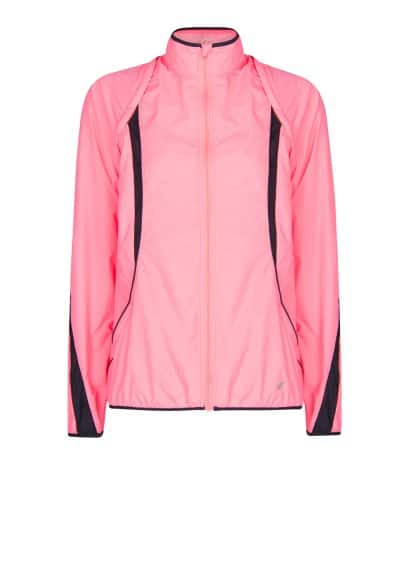 Fitness & Running - Ultra light detachable windbreaker