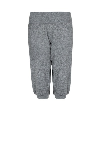 Yoga - Soft capri trousers