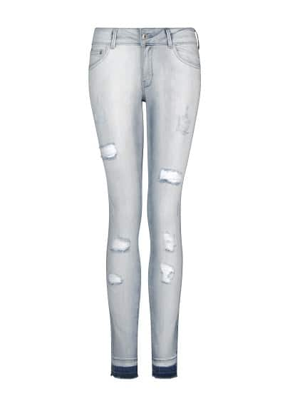 Super slim-fit Arizona jeans