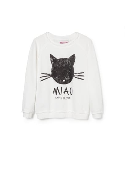 Miau sweater