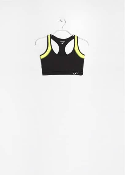 Fitness & Running - Medium impact bra