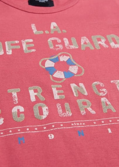 Lifeguard-Shirt