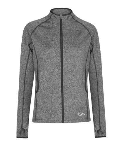 Fitness & Running - Technical active sweatshirt