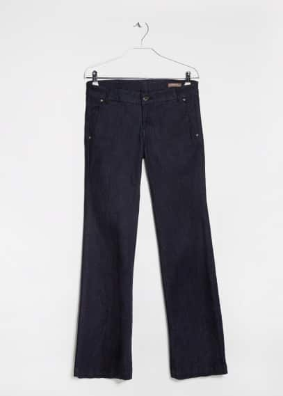 Chino-fit Martina jeans
