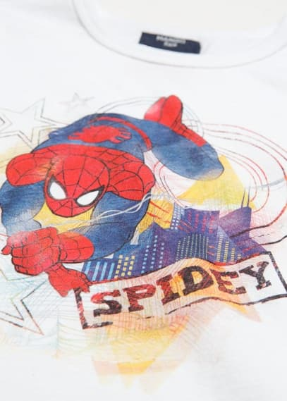 "T-Shirt ""Spider Man"""