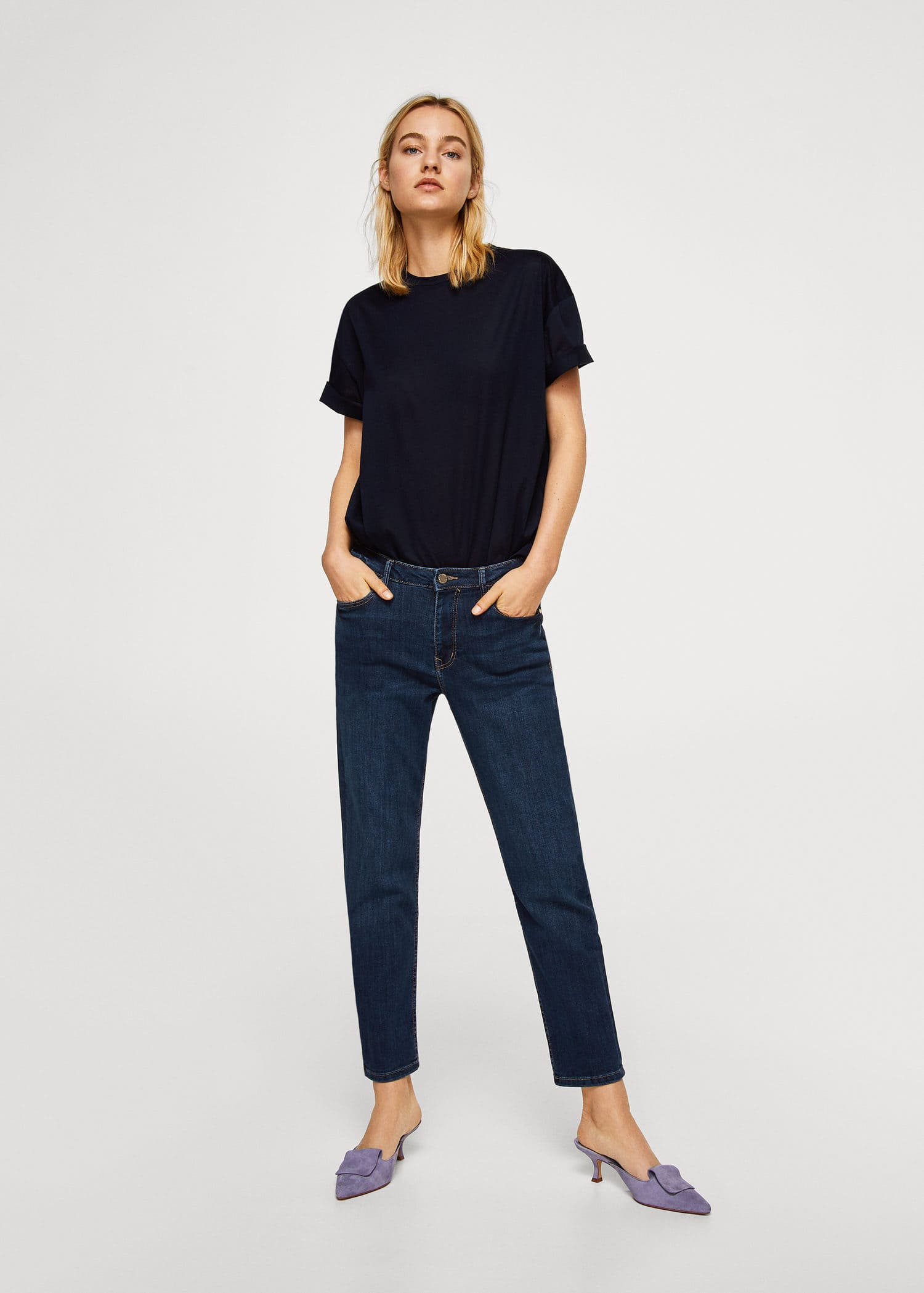 Relaxed Lonny Jeans