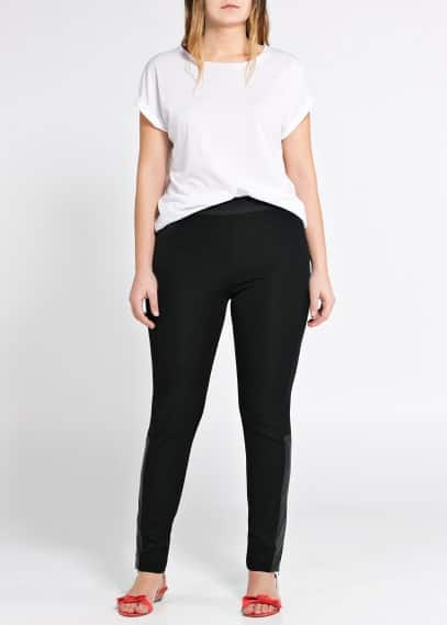 Leggings mit Applikationen