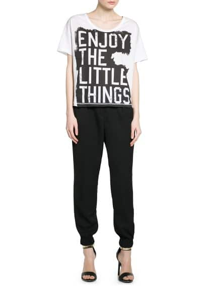 Little Things t-shirt