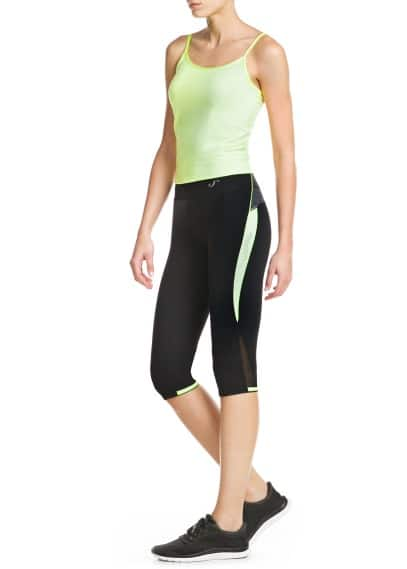 Fitness & Running - Slimming effect leggings
