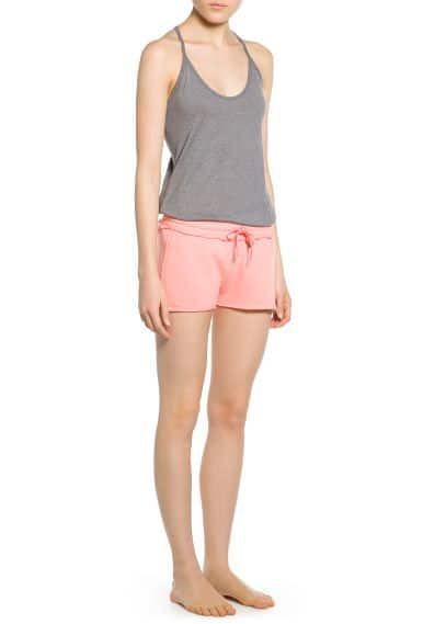 Yoga - Light stretch shorts