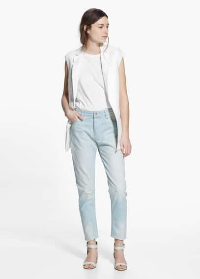 Boyfriend-jeans angie | MANGO