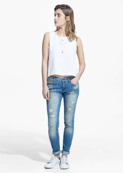 Texans arizona skinny | MANGO