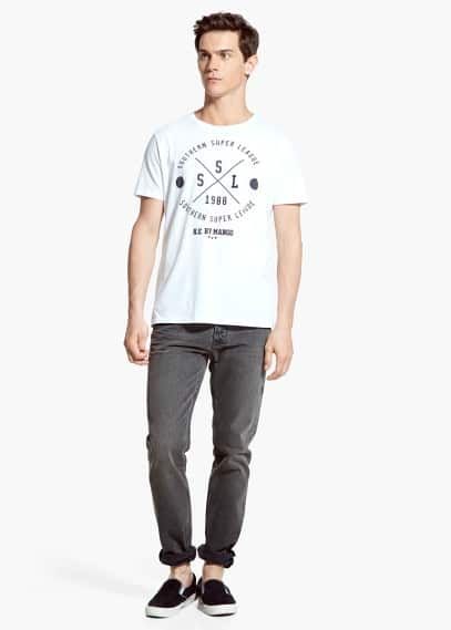 Southern super league t-shirt | MANGO MAN