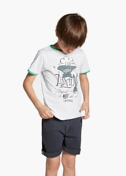 Bugs bunny t-shirt | MANGO KIDS