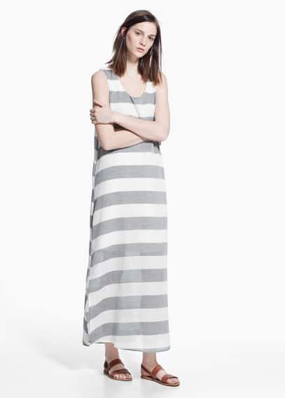Dress meri | MANGO