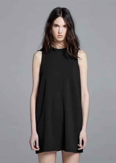 Shift dress | MANGO