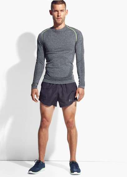 Ultraleichte Running-Shorts