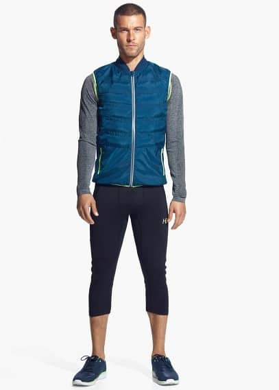 Ultra-light Running vest