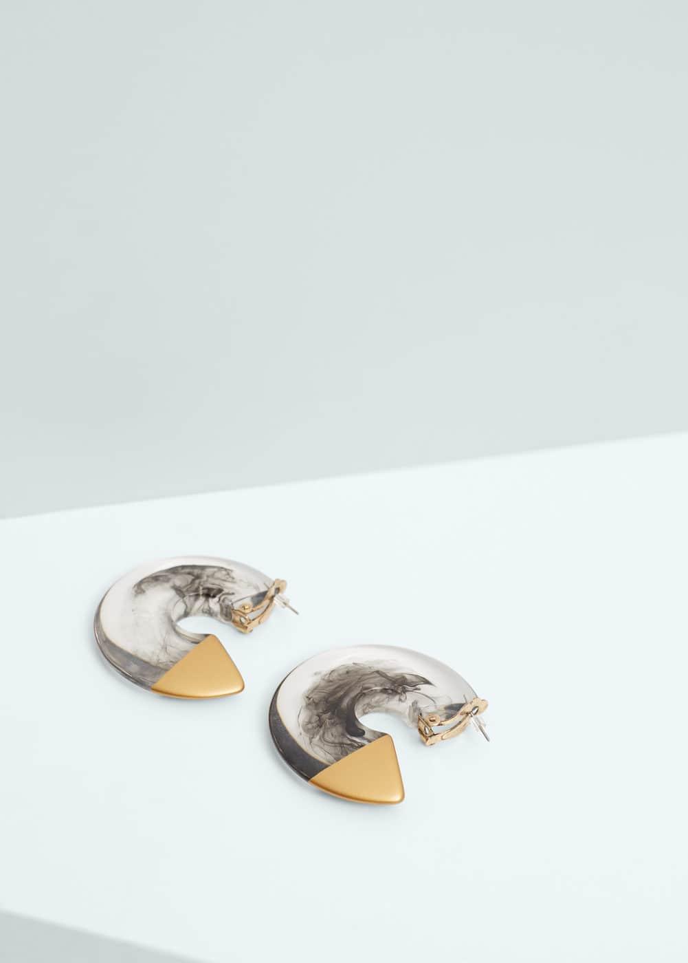 Créoles irrégulières | MANGO