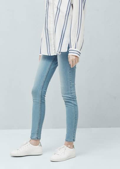 Jean skinny olivia | MANGO