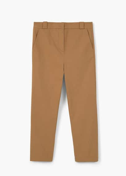 Pantalon | MANGO