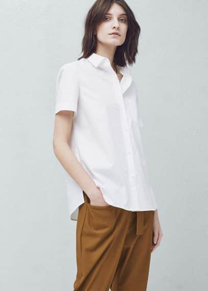 Shirt | MANGO